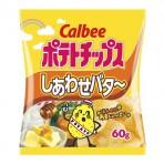 카루비 허니버터칩 (일본 허니버터칩)