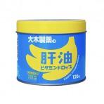 오오키 제약 간유 비타민 드롭 120정
