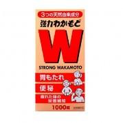 강력 와카모토 W 1000정