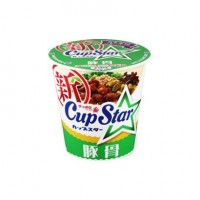 삿포로이치방 컵스타(CupStar) 돈코츠맛 79g