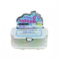 TAMAGO PACK SOAP 계란팩 소프 50g x 2