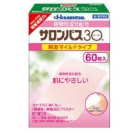 샤론파스 30 일본국민파스 효과보장 60매입