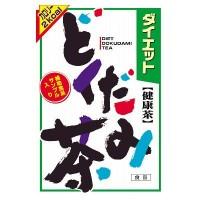 야마모토 한방 다이어트 삼백초 차 8g × 24 포
