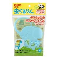 무시쿠루린(쿠루링) 걸이용 아기용(벌레물림 방지시트/벌레퇴치)