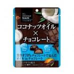 브루본 코코넛 오일X 초콜렛