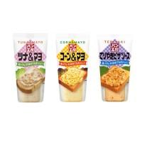 마요네즈 소스 3종 선택(데리야키/콘마요/참치마요)