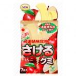 사케루 구미 사과맛 7개입
