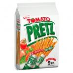 프리츠 토마토맛 봉지 대용량 134g
