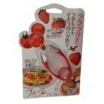 [꼭 필요한 주방 용품]딸기 방울토마토등 과일을 이쁘고 쉽게 손질 도구 (피코)