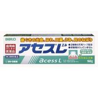 아세스 치약L (가벼운민트)160g