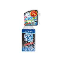 아이스논 셔츠 미스트 엑스트라 민트의 향기 300ml 대용량