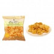 [편의점 세븐] 바삭 바삭한 옥수수 치즈 맛