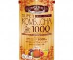 SUPER KOMBUCHA 100...