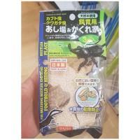 다이소 곤충 천연나무 발디딤판 3개입