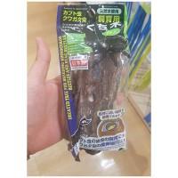 다이소 곤충 썩은나무(애벌래산란)1개입