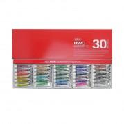 홀베인 HWC 수채화물감 5ml 30색
