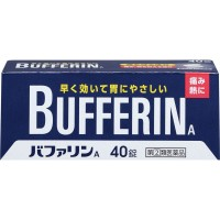 BUFFERIN A 40정