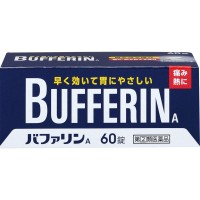 BUFFERIN A 60정