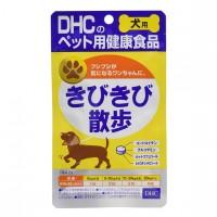 [DHC 반려동물] 애견용 관절 건강 서플리먼트 60정