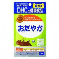 [DHC 반려동물] 애견용 온화함 서플리먼트 60정