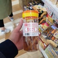 욧짱 오샤부리 스틱오징어 간식 일반