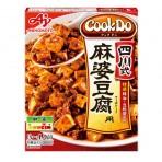 Cook Do 간편요리 쓰촨식 마파두부 3-4인분