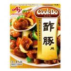 Cook Do 간편요리 탕수육 3-4인분