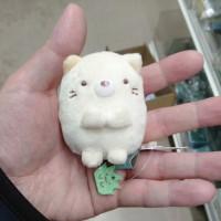 스미코구라시 미니 인형 네코(고양이)