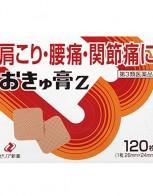 오큐고Z 120매